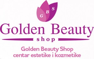Golden Beauty Shop